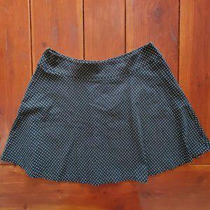 Lane Bryant knit skater skirt Plus Size 20